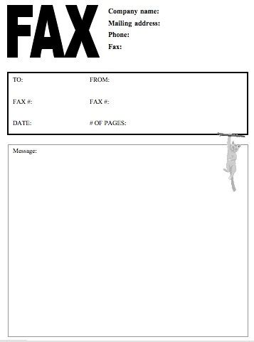 Sample Letter Sent to Client via Fax US Legal Forms